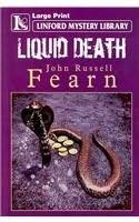 book cover of Liquid Death