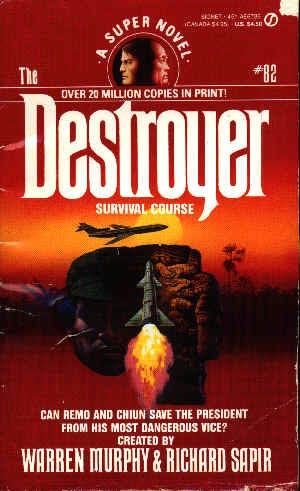 Survival books military 1st
