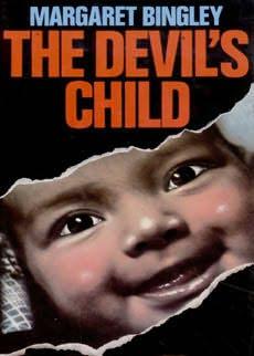 book cover of The Devil\'s Child
