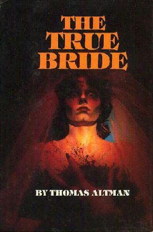 book cover of The True Bride