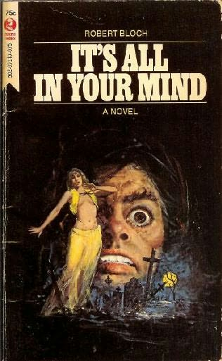 book cover of It\'s All in Your Mind