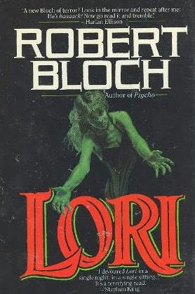 book cover of Lori
