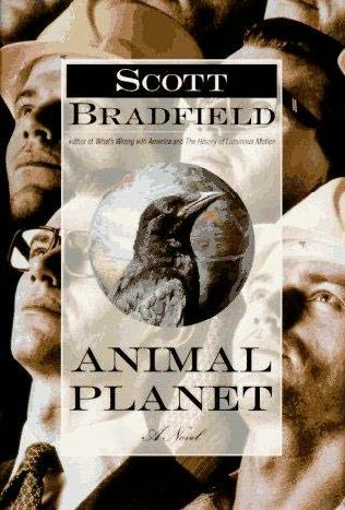 animal planets