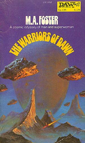 book cover of The Warriors of Dawn