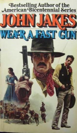 book cover of Wear a Fast Gun