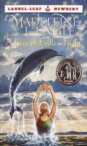 book cover of A Ring of Endless Light