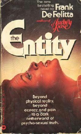 The entity frank de felitta