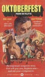 book cover of Oktoberfest