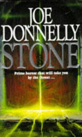 book cover of Stone