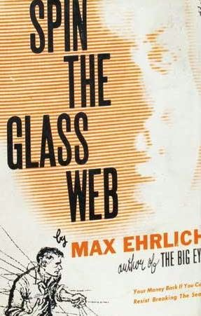 book cover of Spin the Glass Web