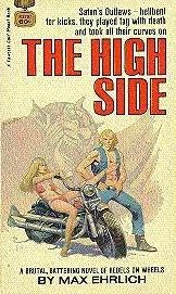book cover of The High Side