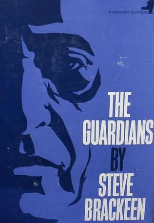 book cover of The Guardians