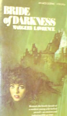 book cover of Bride of Darkness