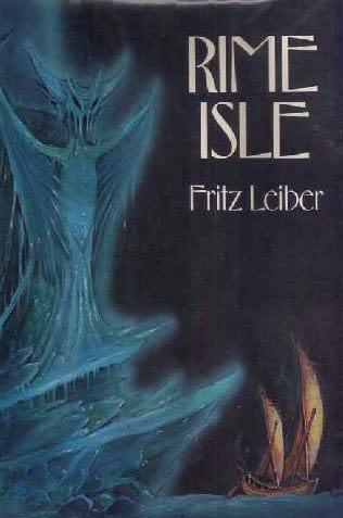book cover of Rime Isle