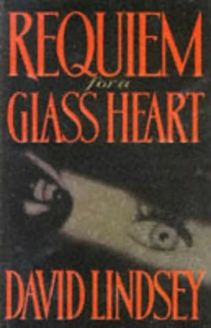 book cover of Requiem for a Glass Heart