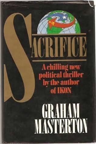 book cover of Sacrifice