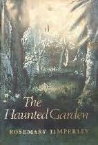 book cover of The Haunted Garden