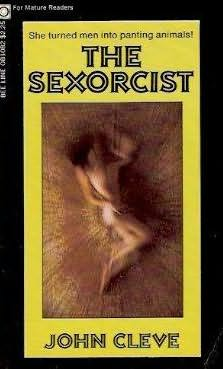 book cover of The Sexorcist