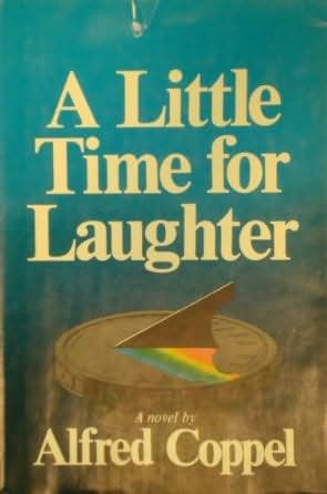 book cover of A Little Time for Laughter
