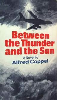 book cover of Between the Thunder and the Sun