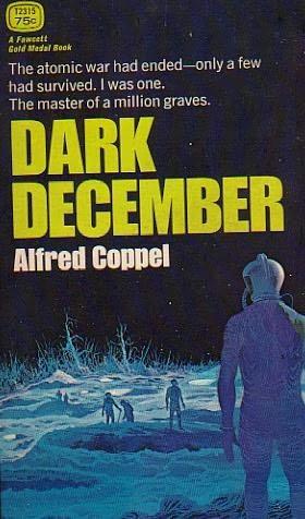 book cover of Dark December