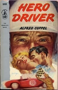 book cover of Hero Driver