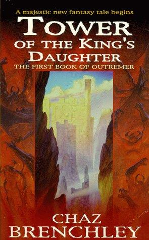 book cover of The Tower of the King\'s Daughter