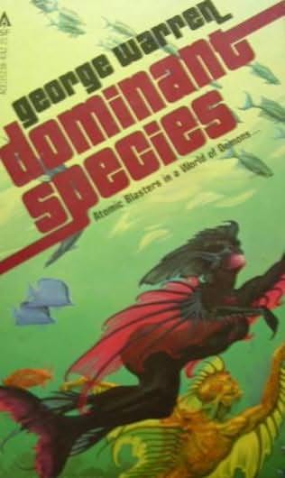 book cover of Dominant Species