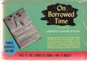 book cover of On Borrowed Time