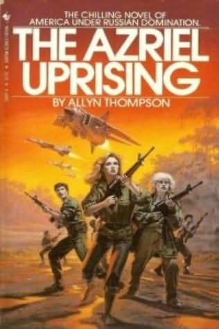book cover of The Azriel Uprising
