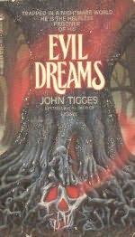 book cover of Evil Dreams