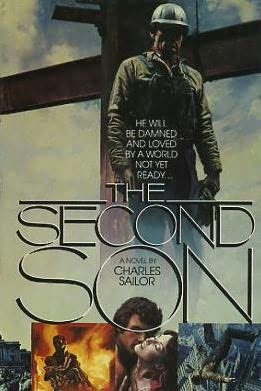 book cover of The Second Son