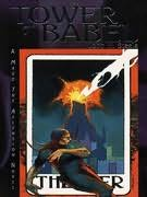 book cover of Tower of Babel