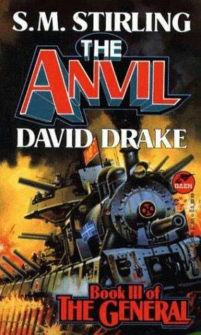 book cover of The Anvil