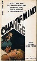 book cover of Change of Mind
