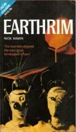book cover of Earthrim