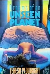book cover of Dreams of an Unseen Planet