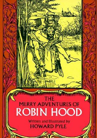 The Merry Adventures of Robin Hood - Chapter 2 Summary & Analysis