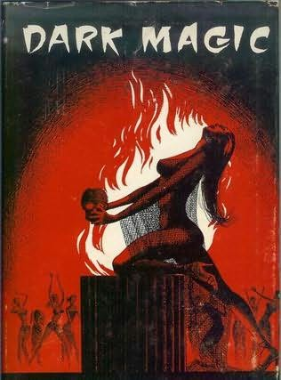 book cover of Dark Magic