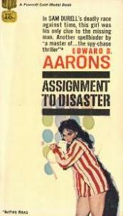 book cover of Assignment to Disaster