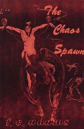 book cover of The Chaos Spawn