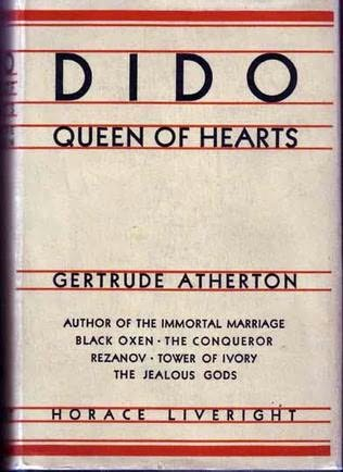 book cover of Dido, Queen of Hearts