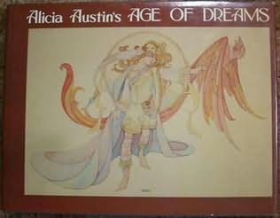 book cover of Age of Dreams