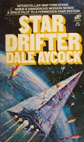 book cover of Star Drifter