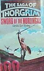 book cover of Sword of the Nurlingas