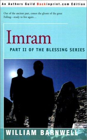 book cover of Imram