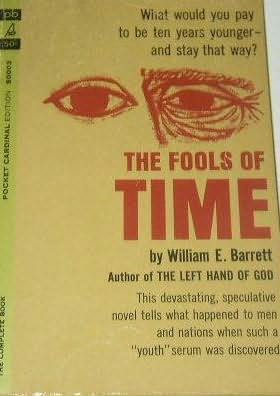 book cover of The Fools of Time