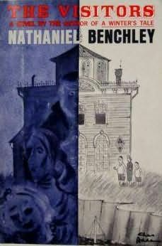 book cover of The Visitors