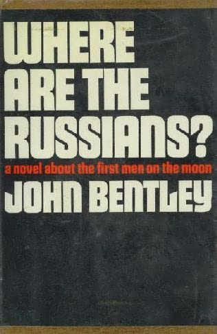book cover of Where Are the Russians?