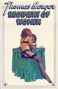 book cover of Regiment of Women